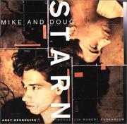 Cover of: Mike and Doug Starn