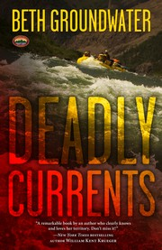 Cover of: Deadly currents