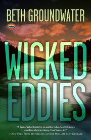 Cover of: Wicked eddies