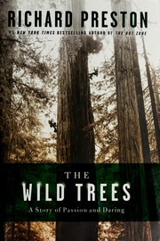 Cover of: The wild trees