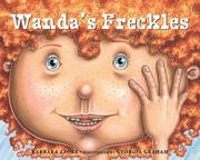 Cover of: Wanda's freckles | Barbara Azore
