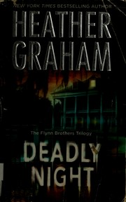Cover of: Deadly night