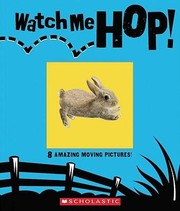 Cover of: Watch Me Hop |