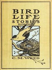 Cover of: Bird life stories