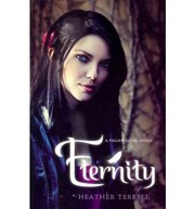 Cover of: Eternity | Heather Terrell