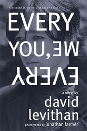 Cover of: Every you, every me