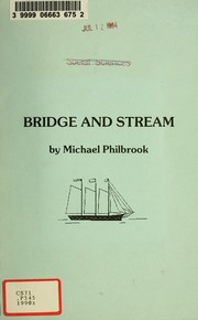 Cover of: Bridge and stream