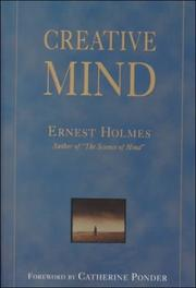 Cover of: Creative Mind