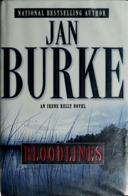 Cover of: Bloodlines | Jan Burke