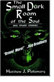 Cover of: The small dark room of the soul and other stories