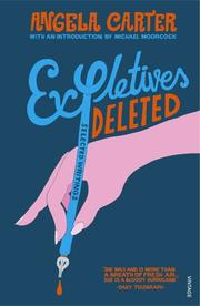 Cover of: Expletives deleted: selected writings