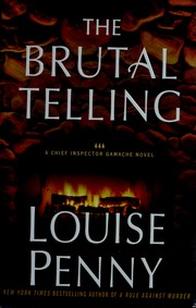 Cover of: The brutal telling