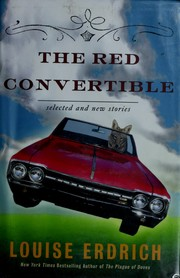 Cover of: The red convertible | Louise Erdrich