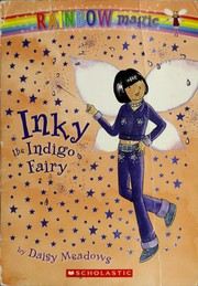 Cover of: Inky the indigo fairy