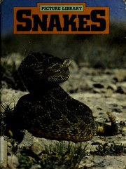 Cover of: Snakes | Norman S. Barrett