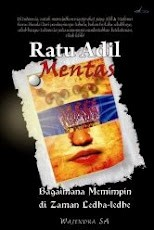 Cover of: Ratu Adil mentas by Sony Adier Wajendra