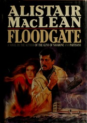 Cover of: Floodgate