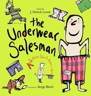 Cover of: The underwear salesman | J. Patrick Lewis
