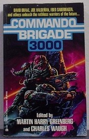 Cover of: Commando Brigade 3000