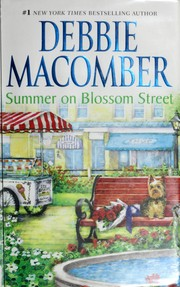 Cover of: Summer on Blossom Street
