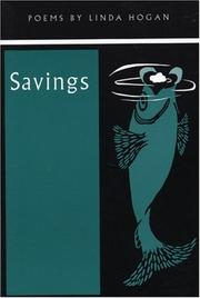 Cover of: Savings