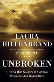 Cover of: Unbroken