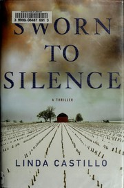 Cover of: Sworn to Silence (Kate Burkholder #1)