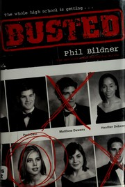 Cover of: Busted | Phil Bildner