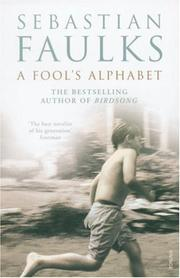 Cover of: A Fool's Alphabet