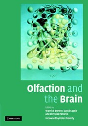 Cover of: Olfaction and the brain |