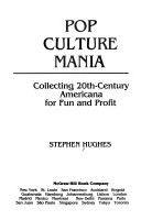 Cover of: Pop Culture Mania | Stephen Hughes