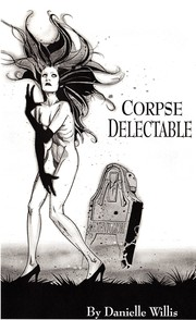 Cover of: Corpse Delectable |