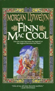 Cover of: Finn MacCool