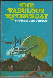Cover of: The fabulous riverboat