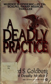 Cover of: A deadly practice