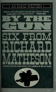Cover of: By the Gun
