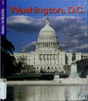 Cover of: Washington, D.C. | R. Conrad Stein