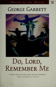 Cover of: Do, Lord, remember me