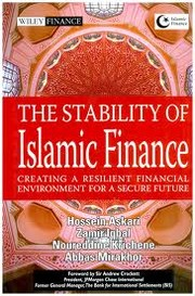 Cover of: The stability of Islamic finance by Hossein Askari