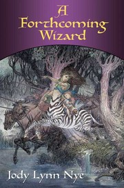 Cover of: A forthcoming wizard