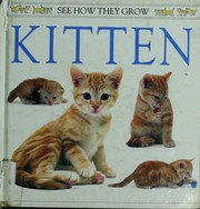 Cover of: Kitten | Burton, Jane., Jane Burton