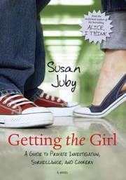 Cover of: Getting the girl