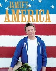 Cover of: Jamie's America: Easy Twists on Great American Classics, and More