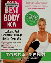 Cover of: Your best body now