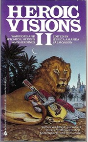 Cover of: Heroic Visions II