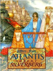 Cover of: Letters from Atlantis