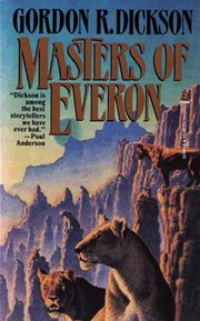 Cover of: Masters of Everon