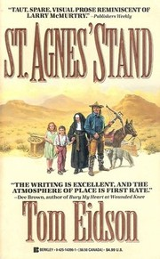 Cover of: St. Agnes' Stand