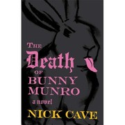 Cover of: The death of Bunny Munro