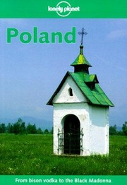 Cover of: Lonely Planet Poland by Krzysztof Dydynski